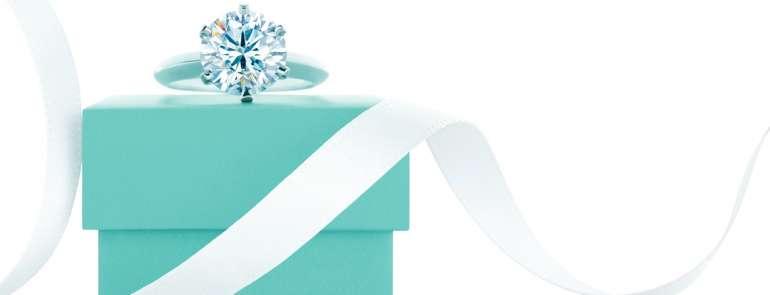 Il Tiffany Setting, l'anello di fidanzamento