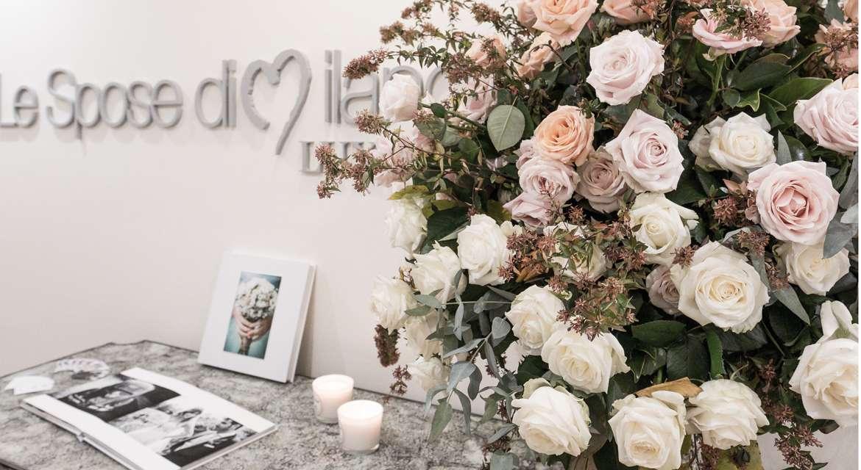 Le Spose di Milano: sfilate e collezioni in esclusiva