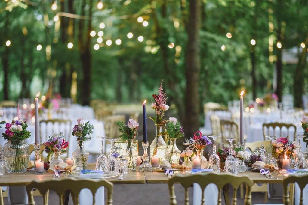I giardini di Giava allestimenti floreali