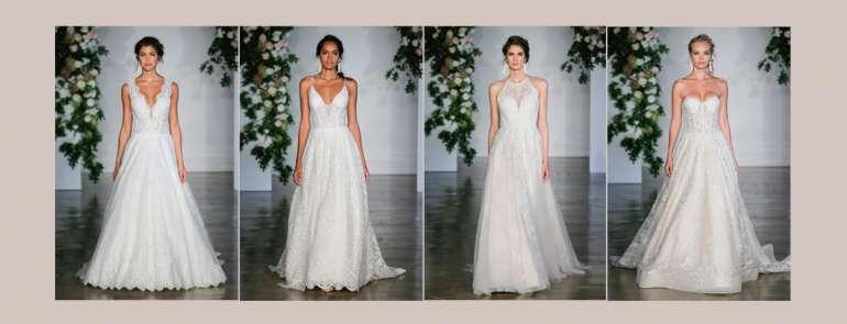 Morilee by Madeline Gardner, il vestito da sposa per la donna forte