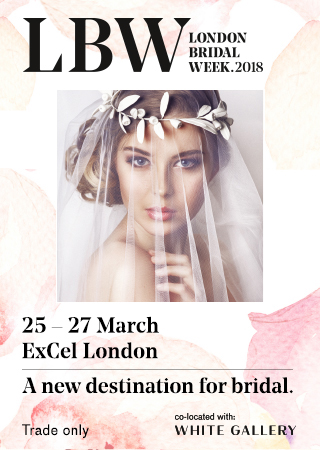 London Bridal Week - evento per professionisti del matrimonio