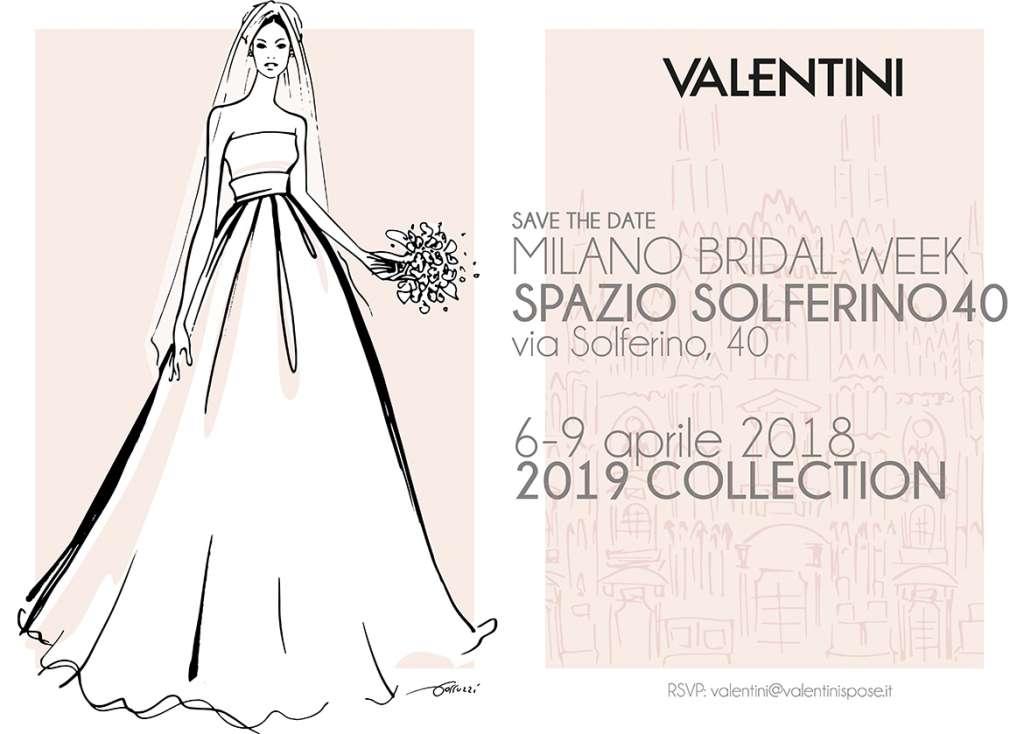 Valentini Spose - abiti da sposa made in Italy