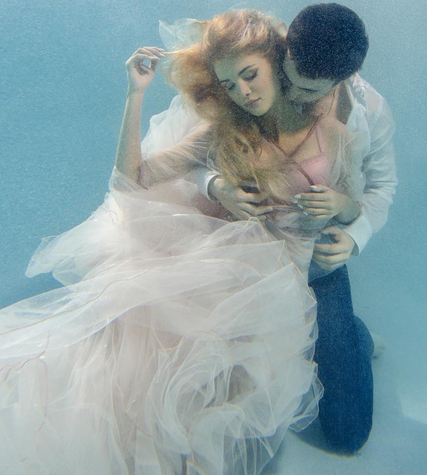The Real Wedding - nuova rivista semestrale sul matrimonio