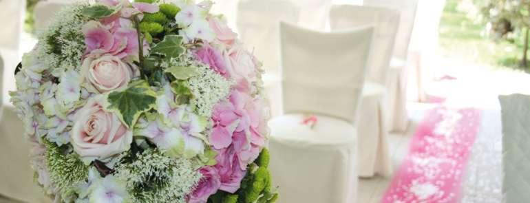 White Tulipa, wedding planner per nozze Bon Ton a Milano