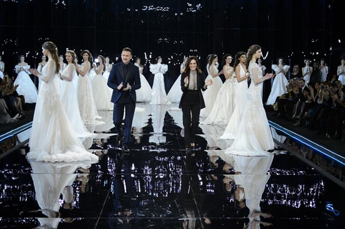 Nicole Fashion Show – Romeo & Juliet Edition