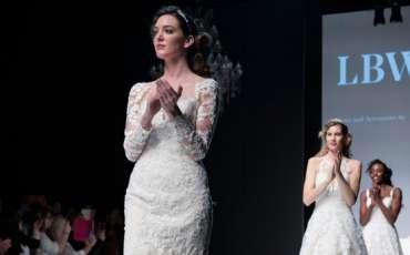 London Bridal Week 2018 Highlights – White Gallery