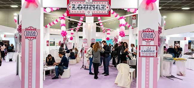 IDEA SPOSA 2.0: una wedding experience in fiera a Torino
