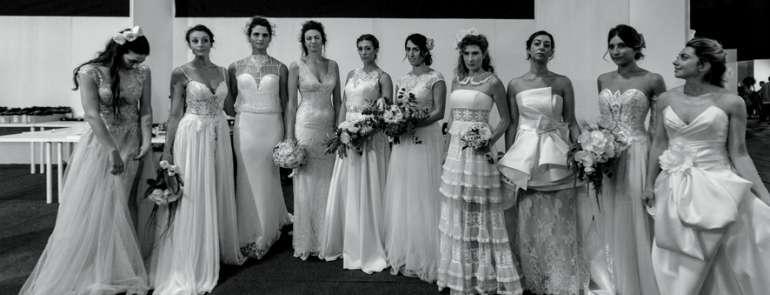 """Concorso Nazionale """"Un giorno da modella"""" – Fiera Promessi Sposi Bari"""