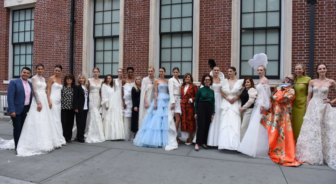 Wedding Weekend on Madison Avenue a New York