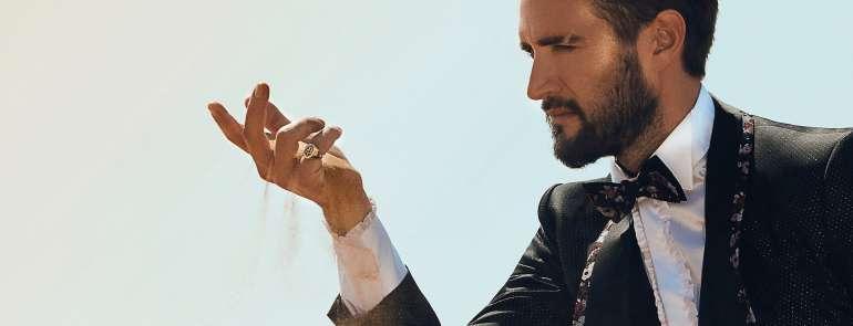 Petrelli Uomo. Il fascino del Made in Italy