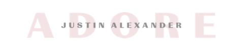 Justin Alexander presenta il nuovo marchio Adore
