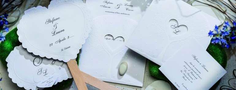 Malvagni, oggettistica e bomboniere per il matrimonio
