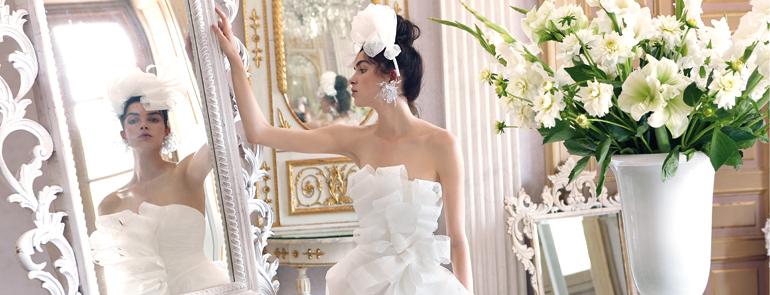 Elisabetta Polignano, la Collezione Haute Couture 2018