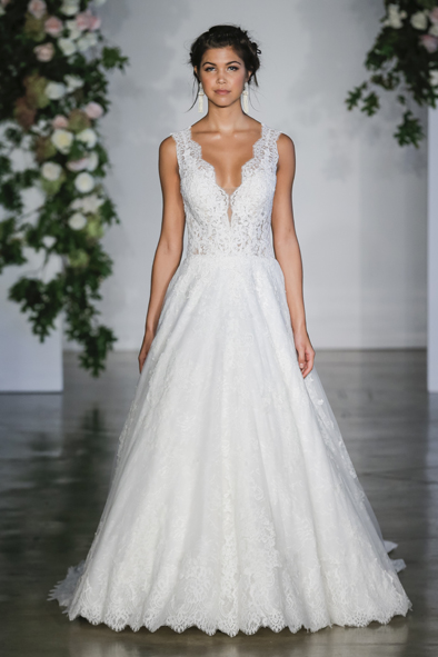 Morilee by Madeline Gardner - collezione sposa 2018