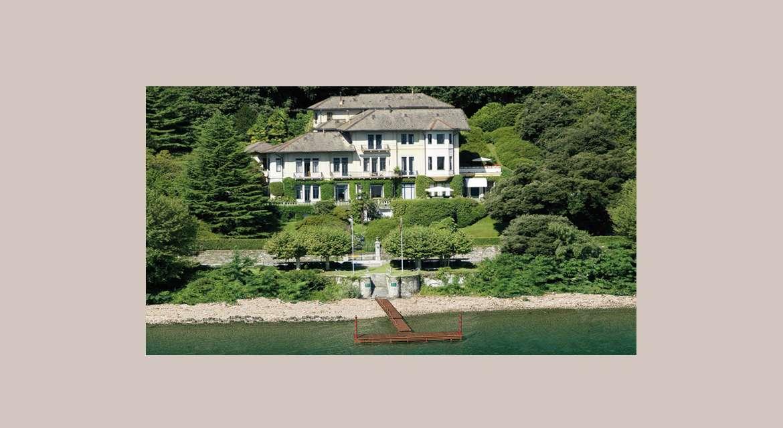 Villa Claudia dal Pozzo, il fascino della dimora storica
