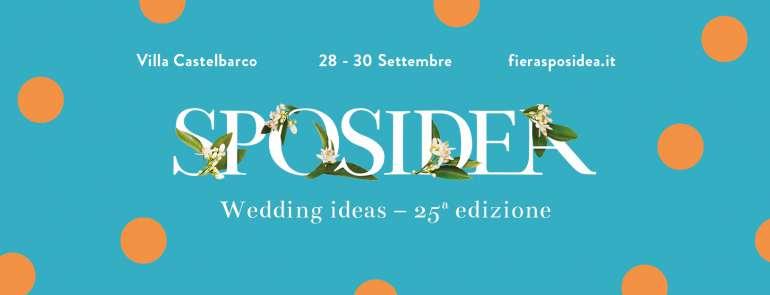 Sposidea 2018: Evento in villa dedicato alla cerimonia