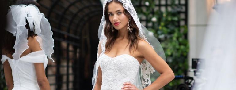 Marchesa sarà l'ospite della Barcelona Bridal Night 2019