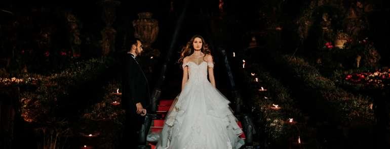 Le nuove tendenze abiti da sposa 2020 MoriLee by Salem Spose Roma