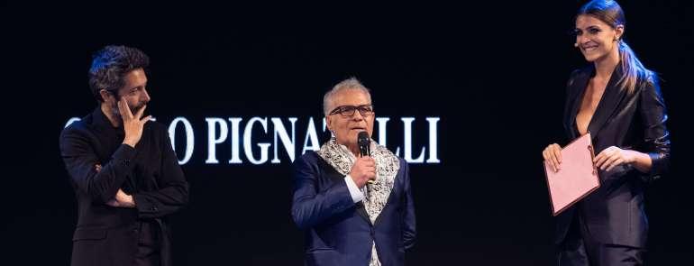 Torino, il successo di Carlo Pignatelli a HOAS