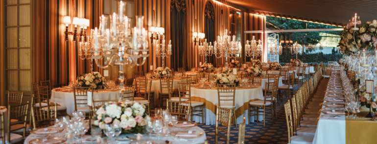 Eventi, Real Wedding