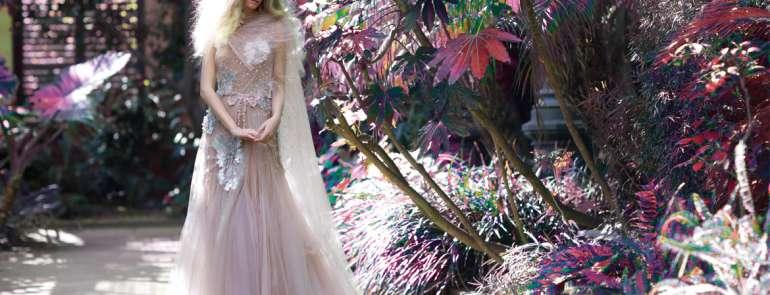 Moda, collezioni 2020