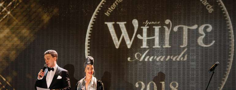 White Sposa Russia Awards 2018