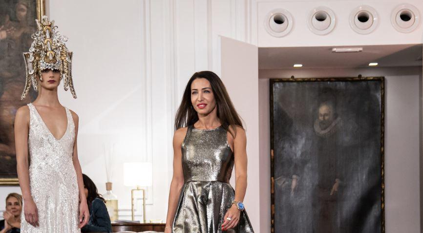 Atelier 14 ha presentato in anteprima a Pavia le nuove collezioni sposa 2020