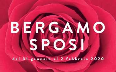 Aspettando Bergamo Sposi 2020