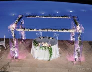 Rossella Lanzafame scenografie e la mission della wedding planner