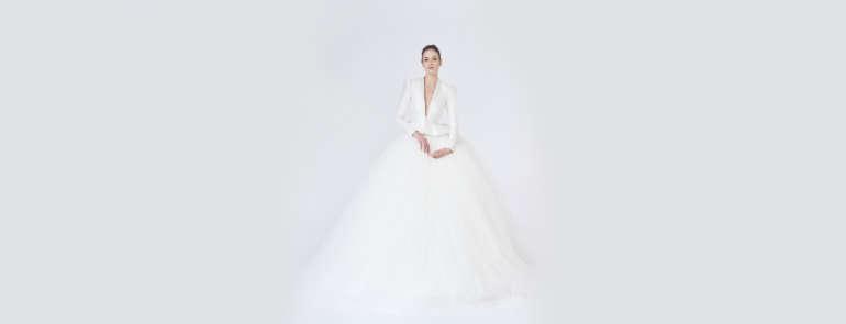 Antonio Riva e il Winter Wedding