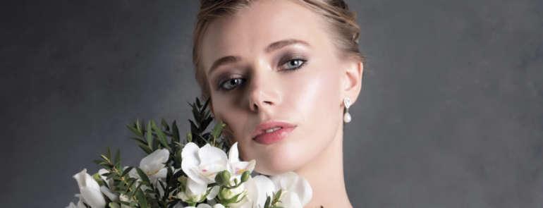 Anna Tumas e il Winter Wedding