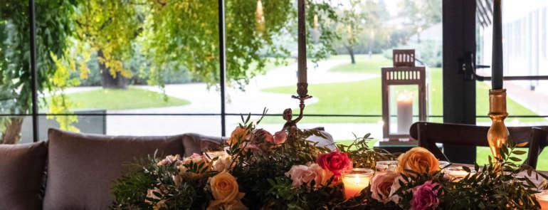 Spazio Parco Milano e il Winter Wedding