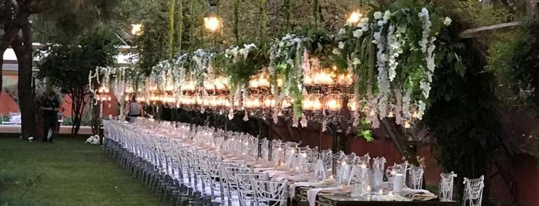 Adriano Ceccotti e il Winter Wedding