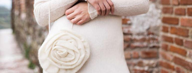Anna Viero e il Winter Wedding