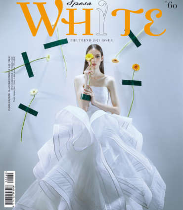 White sposa - the trend issue