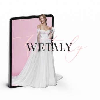 WETALY la nuova proposta del wedding Made in Italy