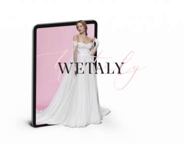 WETALY la nuova proposta del wedding Made in Italy