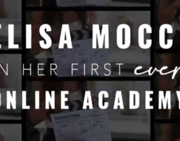 Elisa Mocci crea EMEX Academy