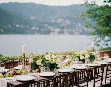 Il fascino del Lago di Como