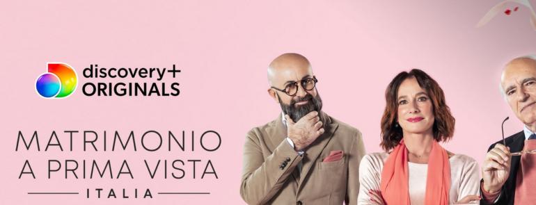 """""""Matrimonio a prima vista"""" firmato Carlo Pignatelli"""