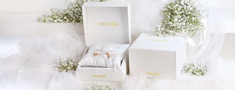 Wedding Box by Unoaerre