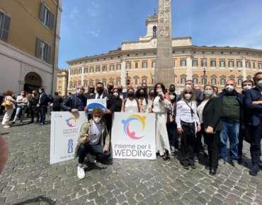 Tutte le Associazioni Wedding insieme per ripartire