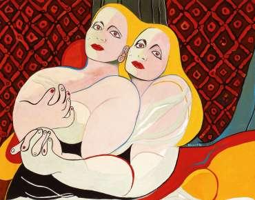 Mauro Balletti a Noto tra disegno, pittura e fotografia