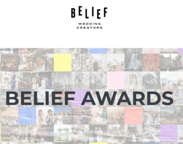 The Belief Wedding Awards 14a edizione