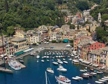 Portofino: più bellezza con Splendido Mare e DaV