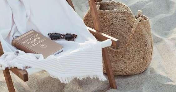 La beach bag da portare in luna di miele