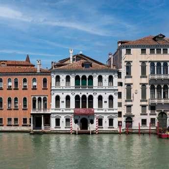 A Venezia rinasce palazzo Vendramin Grimani
