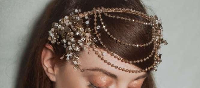Accessori sposa: il romanticismo di OfficineLamour
