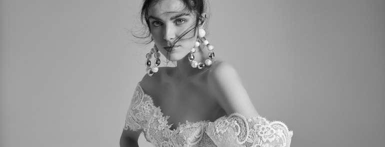 La collezione sposa 2022 di Elisabetta Polignano