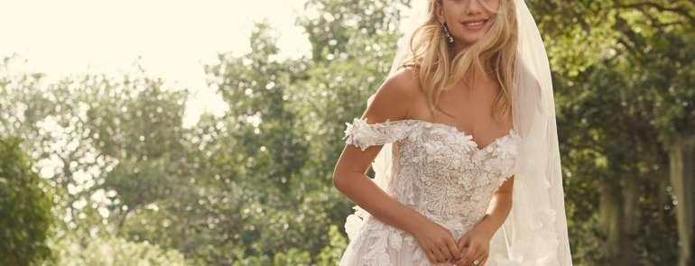 Maggie Sottero: l'abito da sposa per tutte